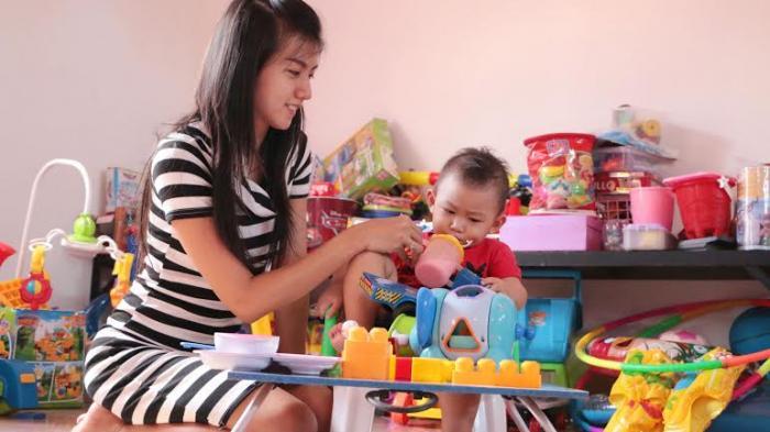 Variasi Makanan pada MPASI Agar Anak Mengenal Rasa