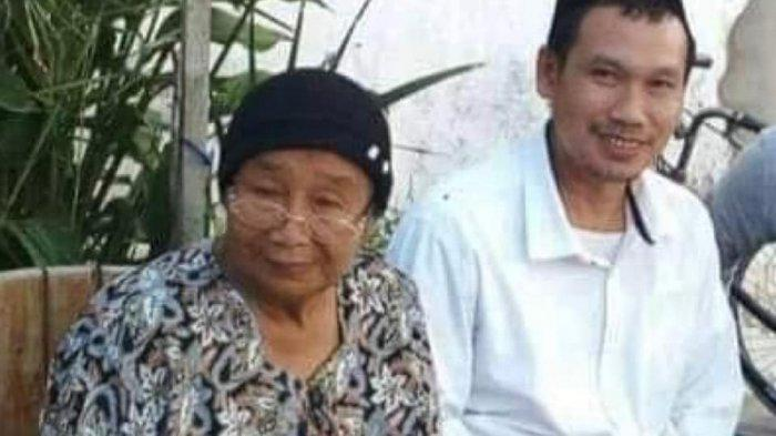 Innalillahi Wa Innailaihi Rojiun, Hj Yuchanidz Noersalim Ibunda Gus Baha Meninggal di Rembang