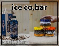 ice co.bar Gula Aren Cair Asli Organik