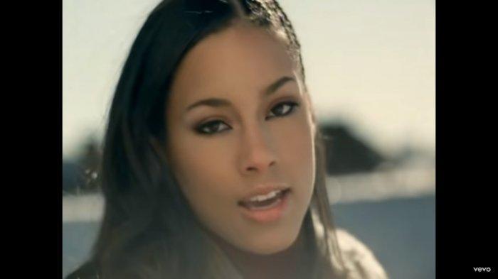 Chord Kunci Gitar Lagu If I Aint Got You Alicia Keys