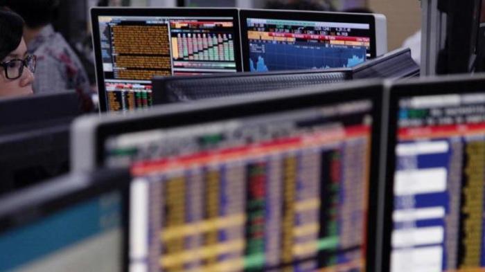 IHSG Terpuruk, Analis Prediksi Pelemahan Indeks Masih Berlanjut