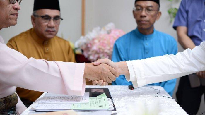 Hotline Semarang : Apakah Masyarakat Boleh Menggelar Prosesi Akad Nikah dan Resepsi
