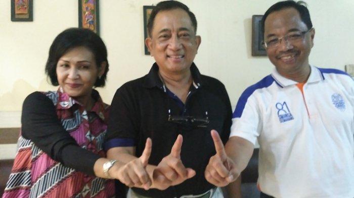Aljiro Semarang Undang Alumni di Reuni Akbar, Mendagri dan Walikota Semarang Dijadwalkan Hadir