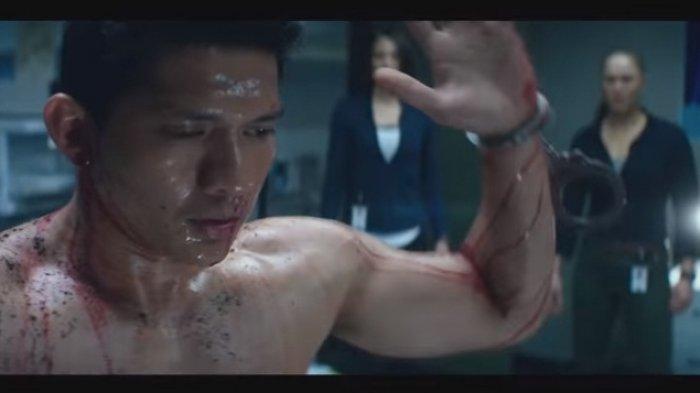 Sinopsis Mile 22 Bioskop Trans TV Pukul 21.30 WIB Iko Uwais Bermitra Mark Wahlberg