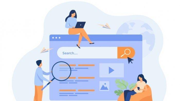 Kumpulan 10+ Trik Google Search