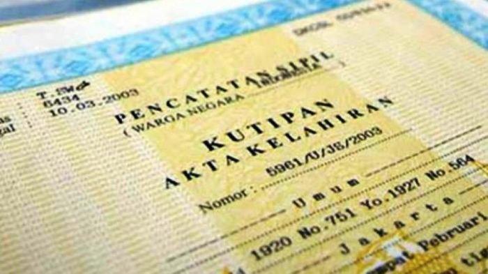 Hotline Semarang : Bikin Akta Kelahiran secara Online