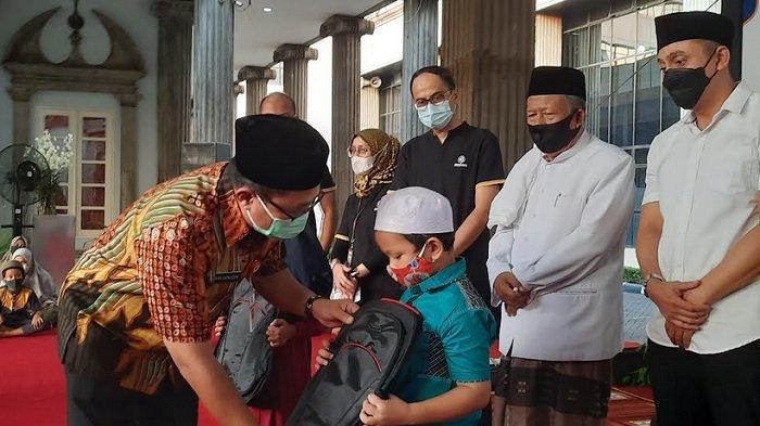 838 Anak di Kota Semarang Kehilangan Orangtua Akibat Covid-19