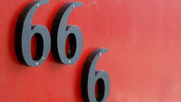Arti Mimpi Nomor, Berapa Angka Keberuntungan Anda?