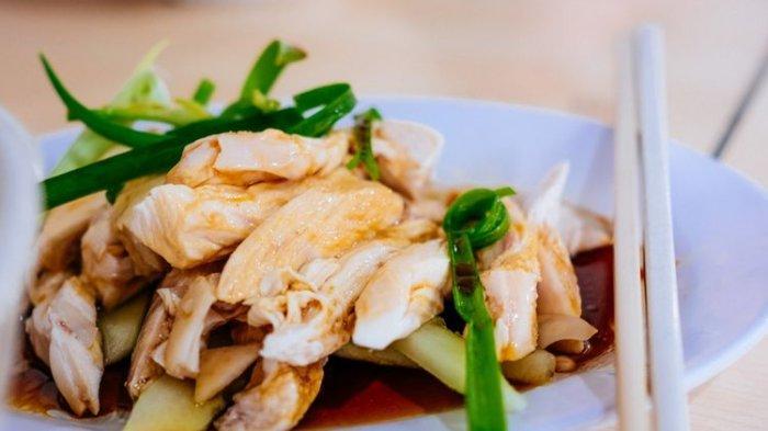 Bagus Buat yang Lagi Sakit, Berikut Resep Ayam Kukus Jahe Kecap yang Lezat Kaya Manfaat