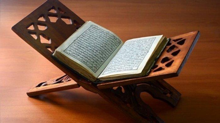 Keutamaan Ayat Kursi Disertai Bacaannya, Lengkap Tulisan Arab dan Latin serta Terjemahan
