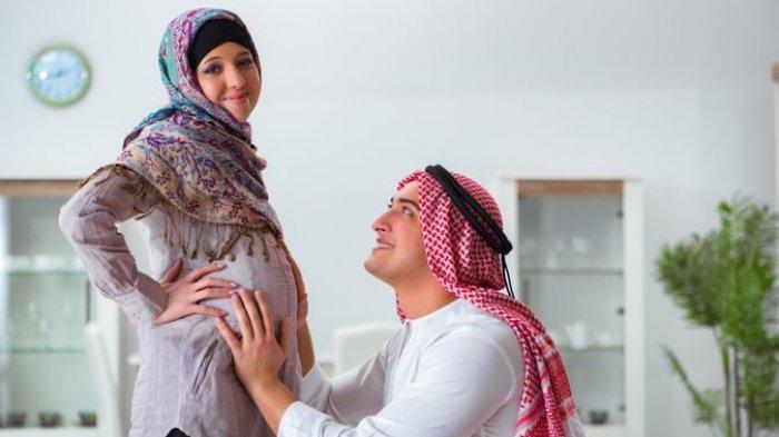 Doa Mengetahui Kehamilan Lengkap Arab Latin dan Artinya