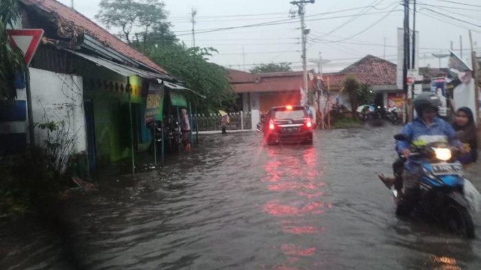 Hutan Gundul, Warga Desa Semedo Tegal Diminta Waspada Banjir Bandang Saat Hujan