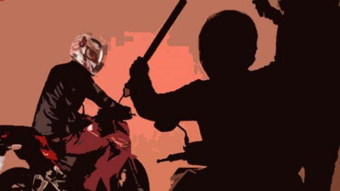 Komplotan Begal Ini Beranggotakan Anak-Anak di Bawah Umur, Hasil Kejahatan untuk Sewa PSK