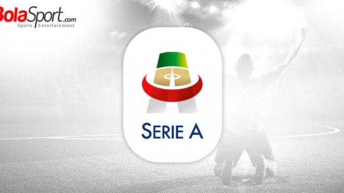 Jadwal Liga Italia Malam Ini: Pekan Terakhir Musim Ini,Penentuan Terakhir Degradasi