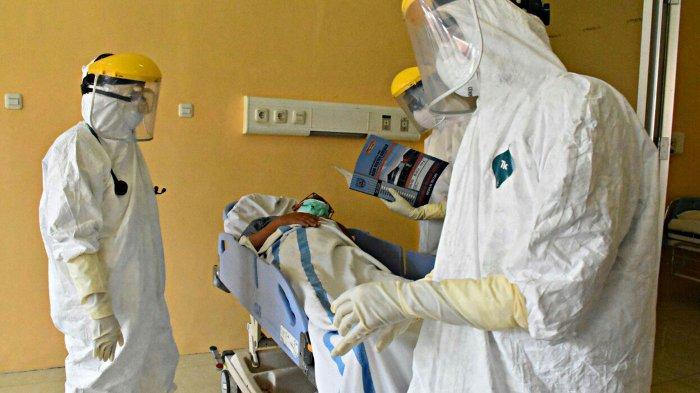 Seorang Perawat di Bantul Meninggal Dalam Keadaan Hamil 7 Bulan Setelah Terpapar Covid-19