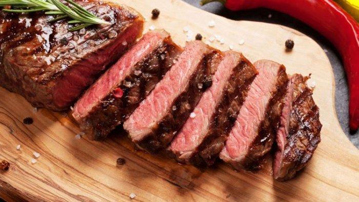 Idul Adha, Mau Makan Daging tapi Takut Kolesterol Jahat? Hancurkan dengan Konsumsi 6 Makanan Ini