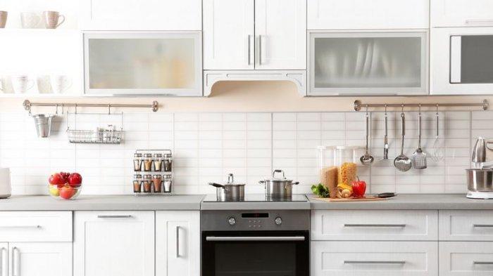 7 Benda yang Harus Segera Disingkirkan di Dapur Anda