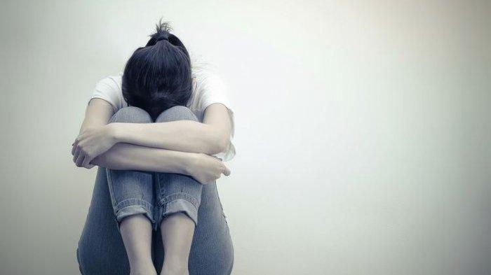 Melati Nyaris Melihat Akhirat Gara-gara Depresi Benturkan Kepala ke Tembok, Sering Melamun