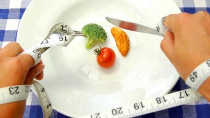 Bisa Kok Menurunkan Berat Badan Tanpa Olahraga, Ikuti 11 Panduan Berikut, Dilengkapi Menu Dietnya