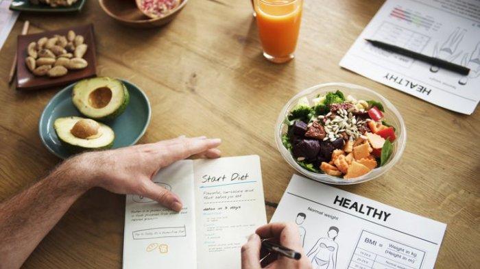 5 Cara Aman Menurunkan Berat Badan dalam Seminggu