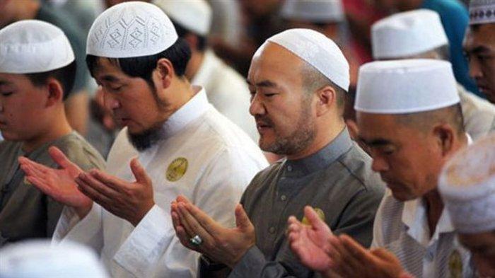 Doa 10 Hari Terakhir Ramadhan Beserta Tanda Lailatul Qadar