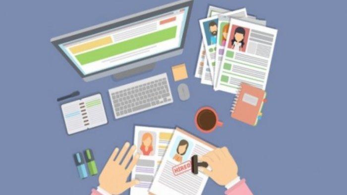 Surat Lamaran Kerja dan Dokumen Penting yang Harus Dilampirkan