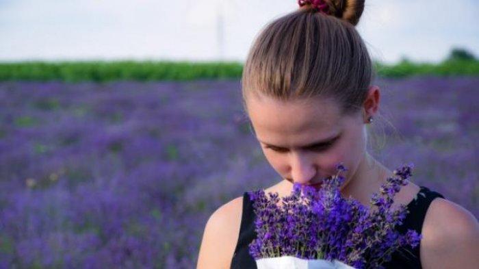 Berlangsung Lama, Bisakah Gangguan Penciuman pada Pasien Covid-19 Disembuhkan?