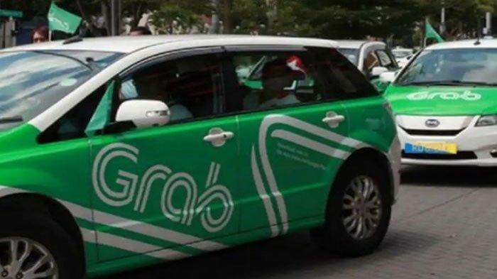 Driver Taksi Online Grab Menghilang Setelah Antar Penumpang Kritis, Kisahnya Viral