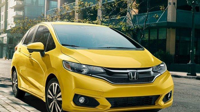 Inilah Daftar Lengkap Harga Mobil Honda 2019 Di Area Jateng Dan Diy Tribun Jateng