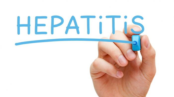 Hepatitis Ternyata Ada 7 Jenis, Yuk Simak Penyebab, Gejala hingga Cara Mengobatinya