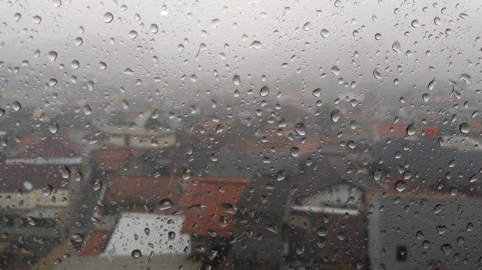 Prakiraan Cuaca BMKG Hari Ini, Beberapa Daerah di Tegal Diprediksi Alami Hujan Lokal