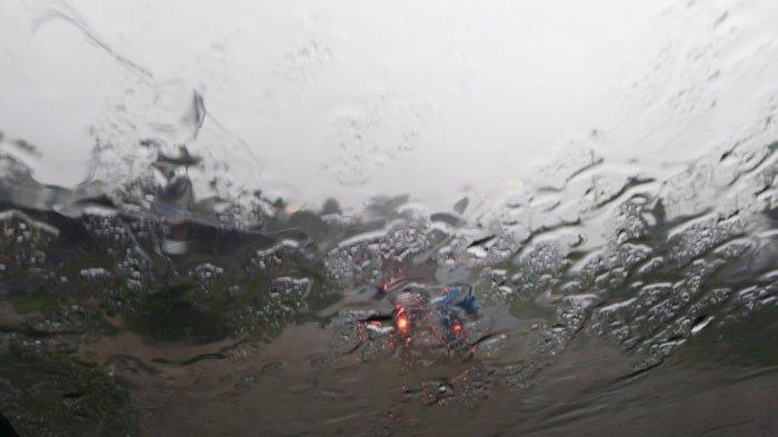 Prakiraan Cuaca BMKG Pati Senin 4 Januari 2021, Hujan Lebat di Sore Hari