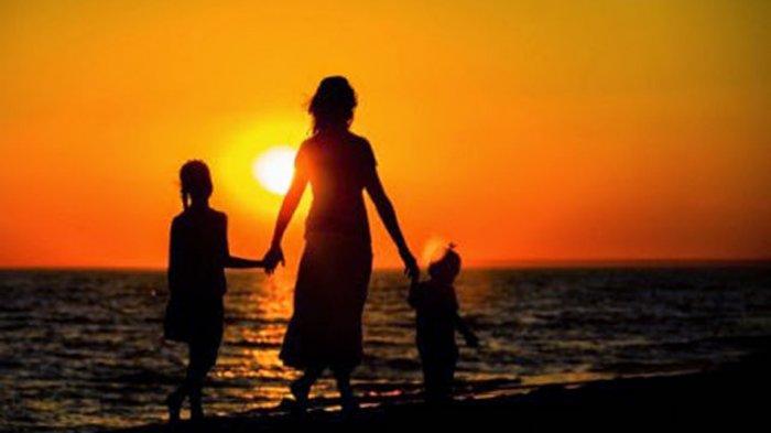 Inilah Sejarah Hari Ibu dan Sosok Pekerja Keras di Balik Lagu Kasih Ibu