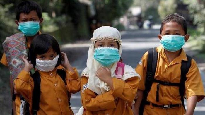 Dinkes: Kasus ISPA Peringkat Pertama di Semarang, Tercatat Ada 3.053 Penderita