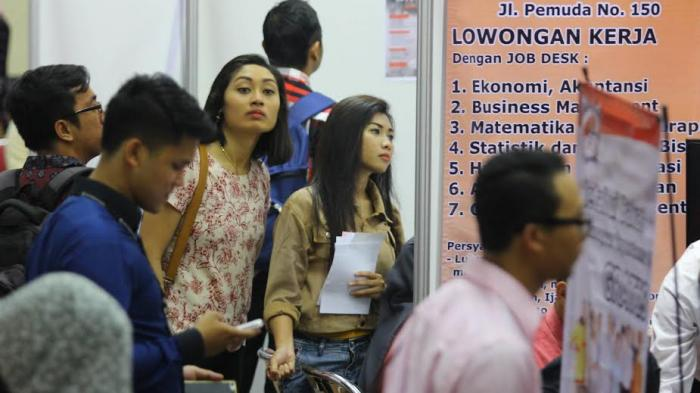 Udinus bakal Gelar Job Fair ke-22, Puluhan Perusahaan Dipastikan Turut Serta