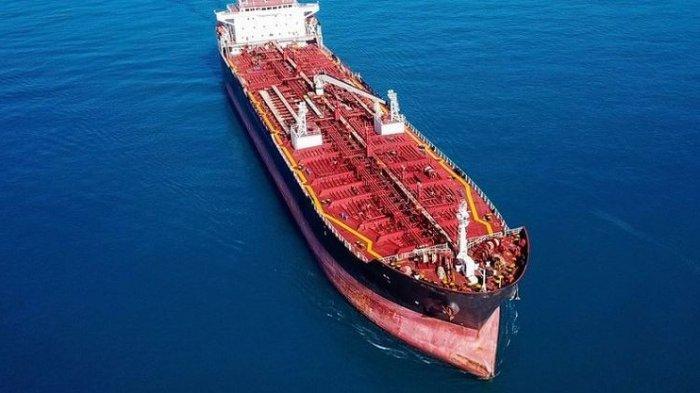 Kapal Tanker Singapura Disita Amerika saat Kirim Minyak ke Korea Utara