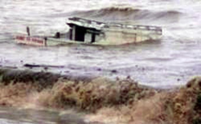 KM Bali Permai Hilang di Samudera Hindia Sejak 24 Juli, Pencarian 19 ABK Libatkan Australia