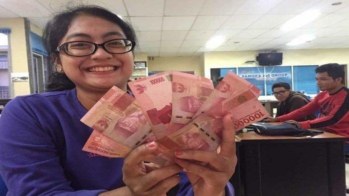 Subsidi Gaji Rp 600 Ribu untuk Karyawan Sudah Disalurkan Kemenaker Ke 94,82 Persen Penerima