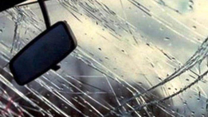 Tabrakan Adu Banteng antara Motor dan Pikap di Semarang, Dua Warga Masuk Selokan hingga Tak Bernyawa
