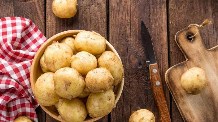 Menu Diet Kentang, Berat Badan Turun Sampai 4 Kg dan Tetap Sehat, Kenyang Lebih Lama