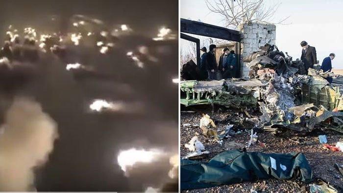 Kesaksian Tentara Amerika di Pangkalan Militer di Irak Seusai Dibombardir Rudal Iran: Tanah Bergetar