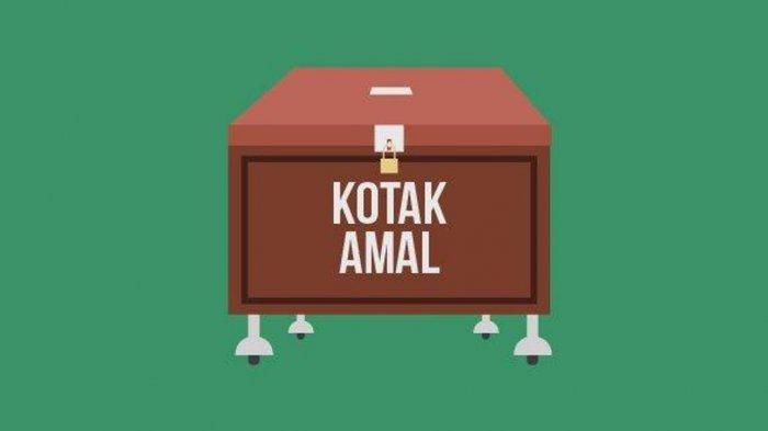 Spesialis Pembobol Kotak Amal Masjid di Sragen Ditangkap Warga, Sudah 15 Kali Beraksi