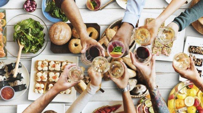 6 Kebiasaan Makan Ini Bisa Melemahkan Daya Tahan Tubuh