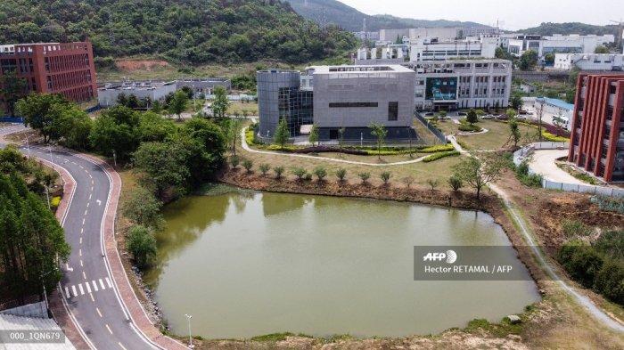 AS Mengaku Punya Bukti China Sedang Produksi Senjata Biologis Termasuk Covid-19