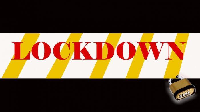 Apa Itu Lockdown? WFH, Rebahan dan 5 Istilah Lain yang Banyak Dicari Sejak Pandemi