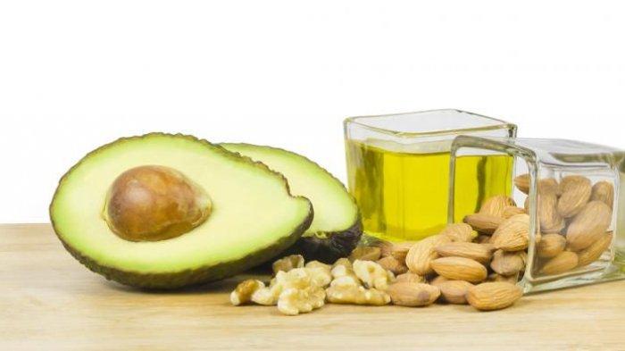 5 Nutrisi Makanan Untuk Tingkatkan Imun Tubuh Agar Terhindar dari Virus Corona