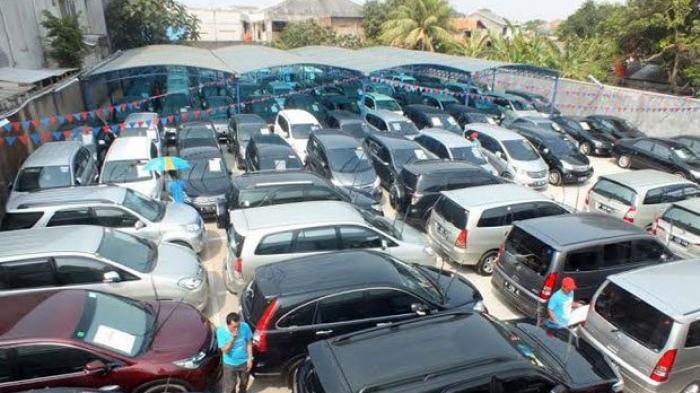 Pandemi Virus Corona Tekan Laju Penjualan Mobil, Amelia Berharap di Momen Lebaran
