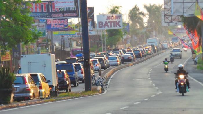 Larangan Mudik, Organda Kota Tegal Minta Pemerintah Perhatikan Nasib Pekerja di Sektor Transportasi