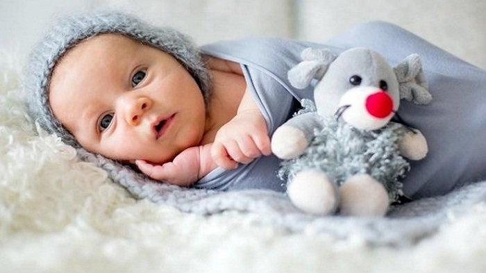 Ratusan Nama Bayi Laki-Laki Berarti Luar Biasa Baik