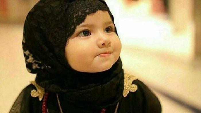 Kumpulan Nama Bayi Perempuan Islami dengan Arti Penuh Kebaikan dan Keberkahan